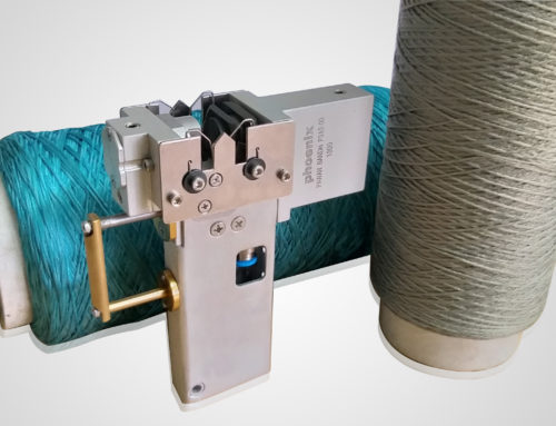 Yarn Splicer – A Significant Component Of Yarn Manufacturing Machinery